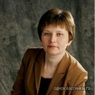 Людмила Кравченко. Фото Одноклассники.ру