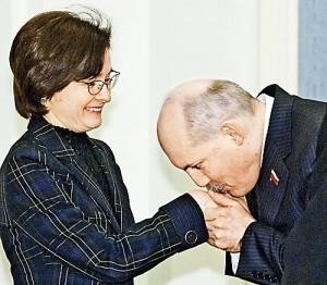 """Фото: Газета """"Континет-Сибирь"""" - www.ksonline.ru"""