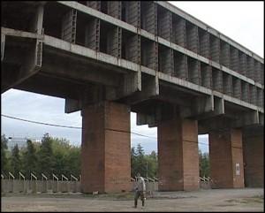 """""""Дом на ногах"""". Фото из архива as.baikal.tv"""