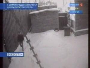 Педофил сбежал в Иркутске