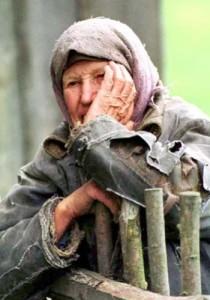Преступники нападали на пенсионеров