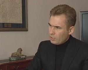 Павел Астахов в Иркутске