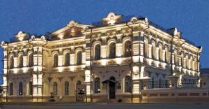 Фото с официального сайт Музея