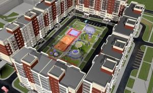 Строительство в Иркутске будет невозможным
