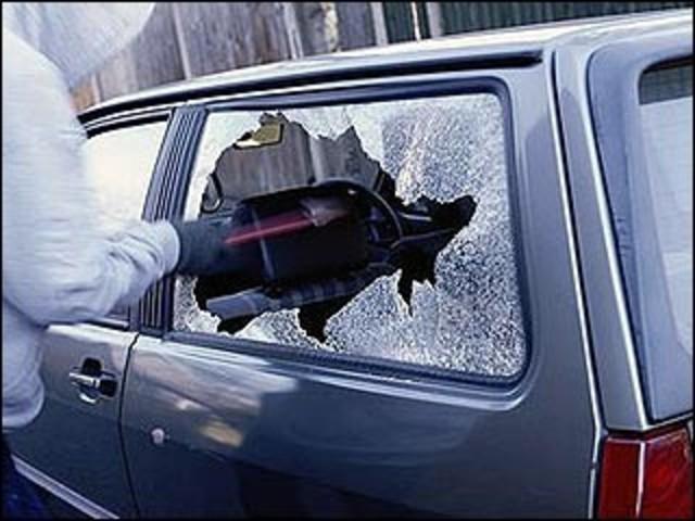 Алейские полицейские раскрыли кражу автомобиля