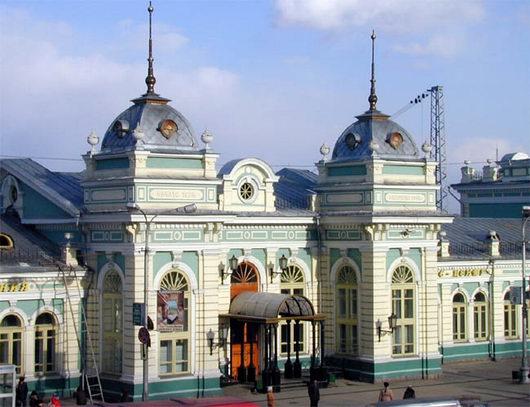 К 2025 году в Москве появятся новые вокзалы