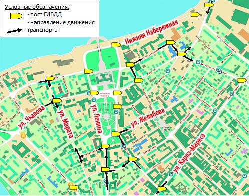 Схемы: «КП-Иркутск»