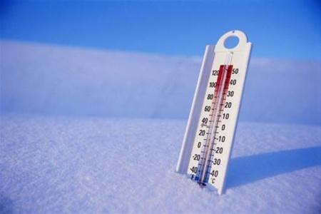Сильные морозы простоят в Ярославле до 20 декабря.