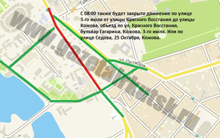 Городской Информационный