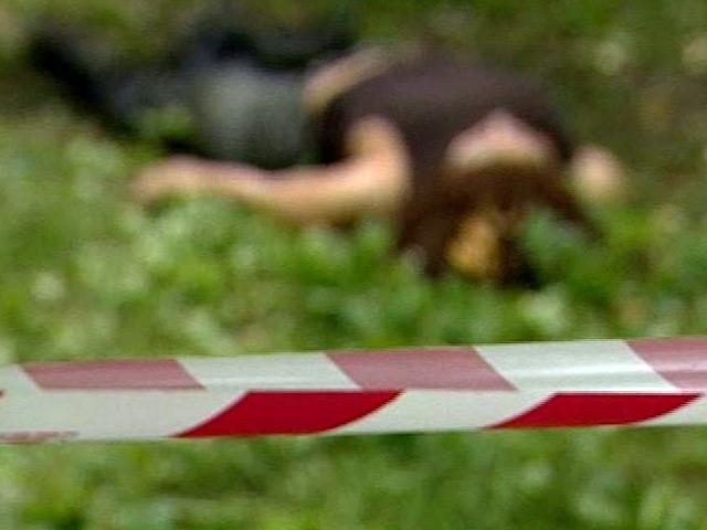 Таджики изнасиловали и заживо сожгли 22-летнюю девушку в Москвабаде.