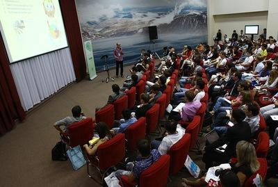 Иркутск готовится к Байкальскому Интернет Форуму