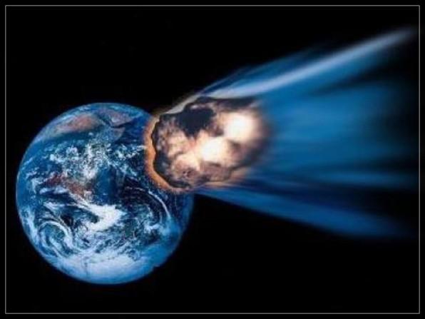 Ученые НАСА обнаружили самый опасный для Земли астероид