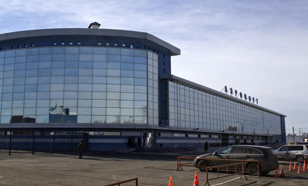 Самолет рейса Париж-Шанхай совершил вынужденную посадку в Иркутске