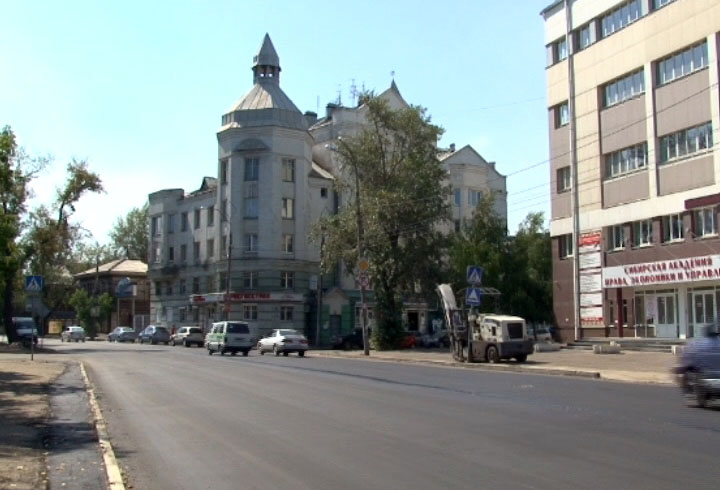 Фото: АС Байкал ТВ