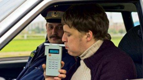 Массовые проверки водителей на состояние алкогольного опьянения пройдут в Приангарье