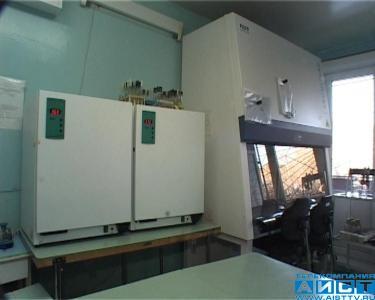 В Иркутском противотуберкулезном диспансере появилось новое оборудование