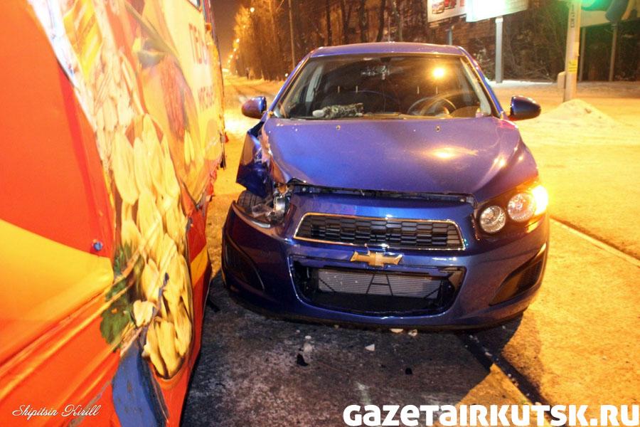 Фото: Кирилла Шипицина/GazetaIrkutsk.ru