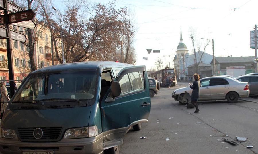 Фото Кирилла Шипицина/GazetaIrkutsk.ru