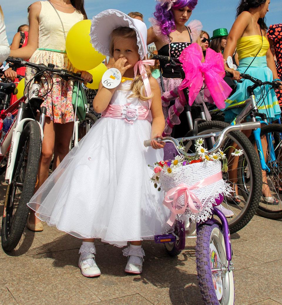 Алина, 5 лет