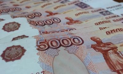 Средняя зарплата в Иркутской области превысила 40 тыс. рублей