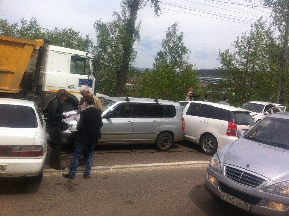 Фото: Александра Гордеева, vk.com/irkdtp