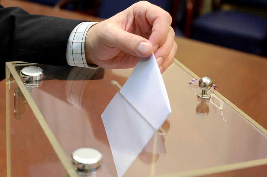 Более 25% избирателей отдали свой голос на выборах в Иркутске