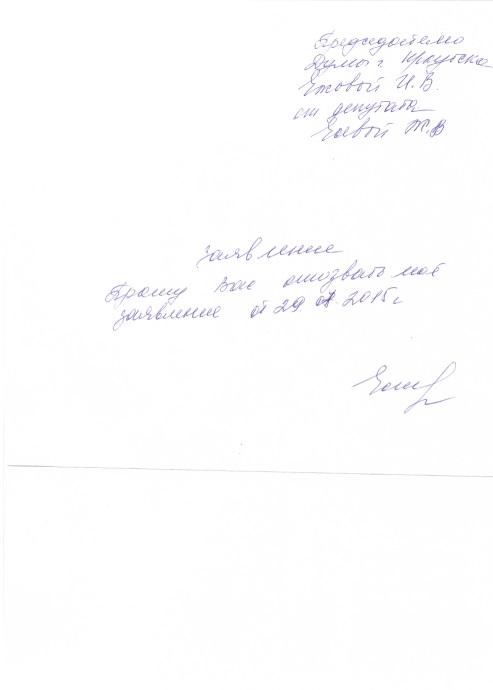 Скриншот страницы сайта Думы Иркутска