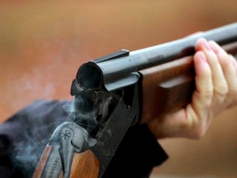 Мужчина застрелил родного брата на острове Поповский в Иркутске
