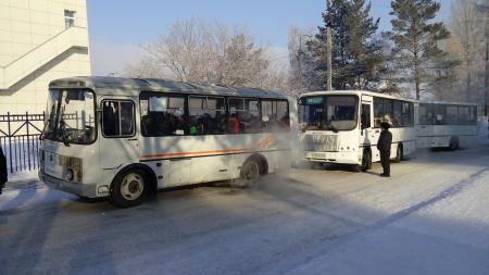 Школы в Иркутском районе сильно переполнены