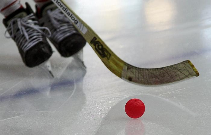 На стадионе «Труд» заменят табло перед женским чемпионатом мира по хоккею с мячом