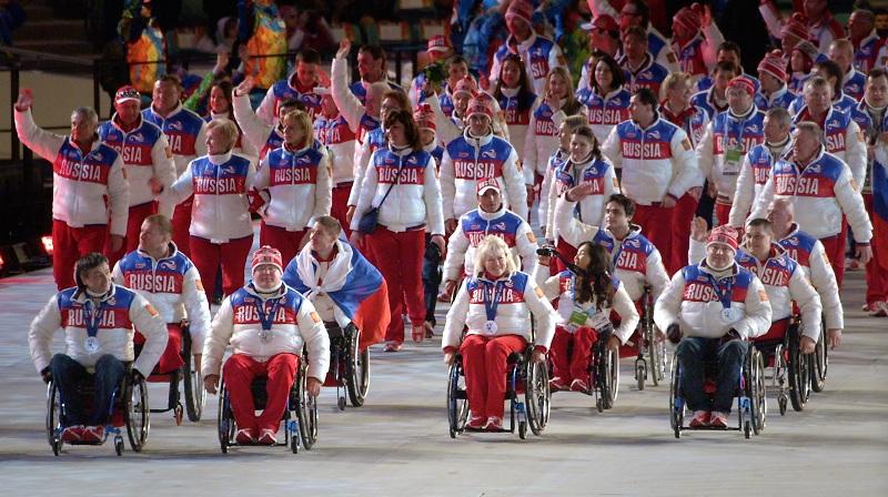 Иркутян приглашают на встречу с участниками Паралимпийских Игр