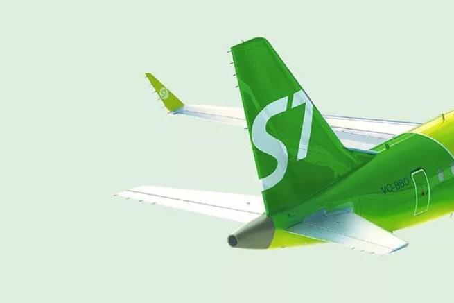 S7 Airlines летом 2018 года откроет рейсы по маршруту Новосибирск-Братск