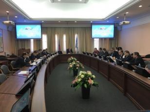 Китойское месторождение подземных вод станет источником водоснабжения города Ангарска