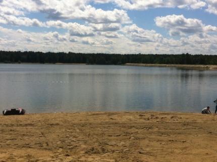 Где в Иркутской области вода открытых водоемов опасна для купания