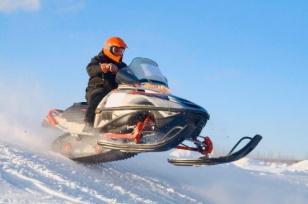 В Иркутской области будет проведено профилактическое мероприятие «Снегоход»