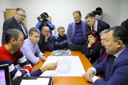 В Иркутске жители микрорайона Синюшина гора направили в областной парламент обращение с требованием к областному минздраву выбрать другую площадку для строительства туберкулезной больницы
