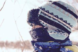 Сильные морозы сохранятся в Иркутской области еще в течение нескольких дней