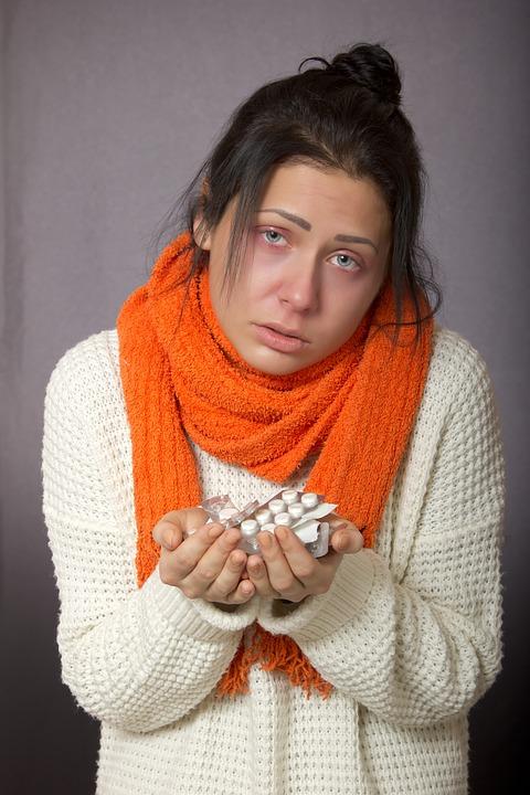 В Иркутской области заболеваемость гриппом и ОРВИ превысила эпидемический порог