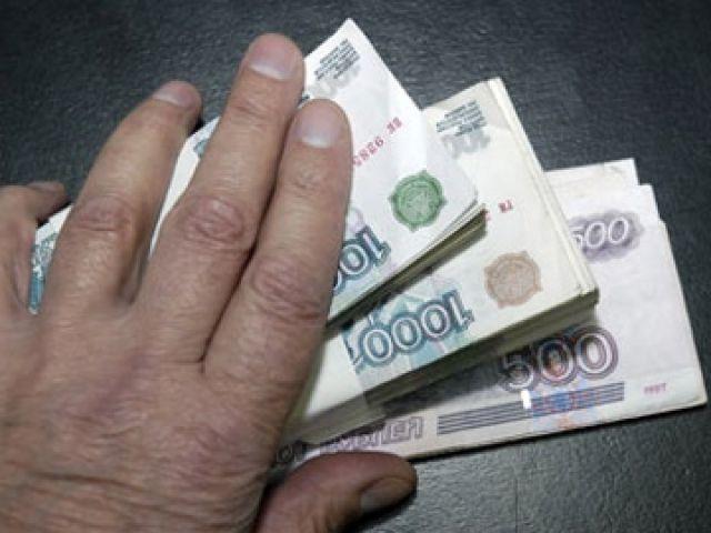 42 921 рубль составила в ноябре 2018 года средняя зарплата в Иркутской области