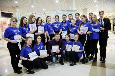 Дополнительные возможности для развития детей в Иркутске были показаны в рамках XII городского образовательного форума
