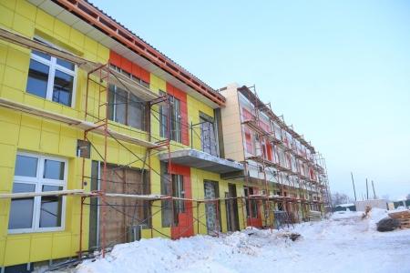 Два новых детских сада откроют в Иркутске 1 сентября 2018 года