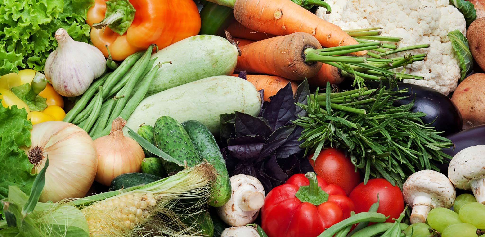 Житель Иркутской области в среднем в год потребляет овощей почти на 40% меньше рекомендованной нормы