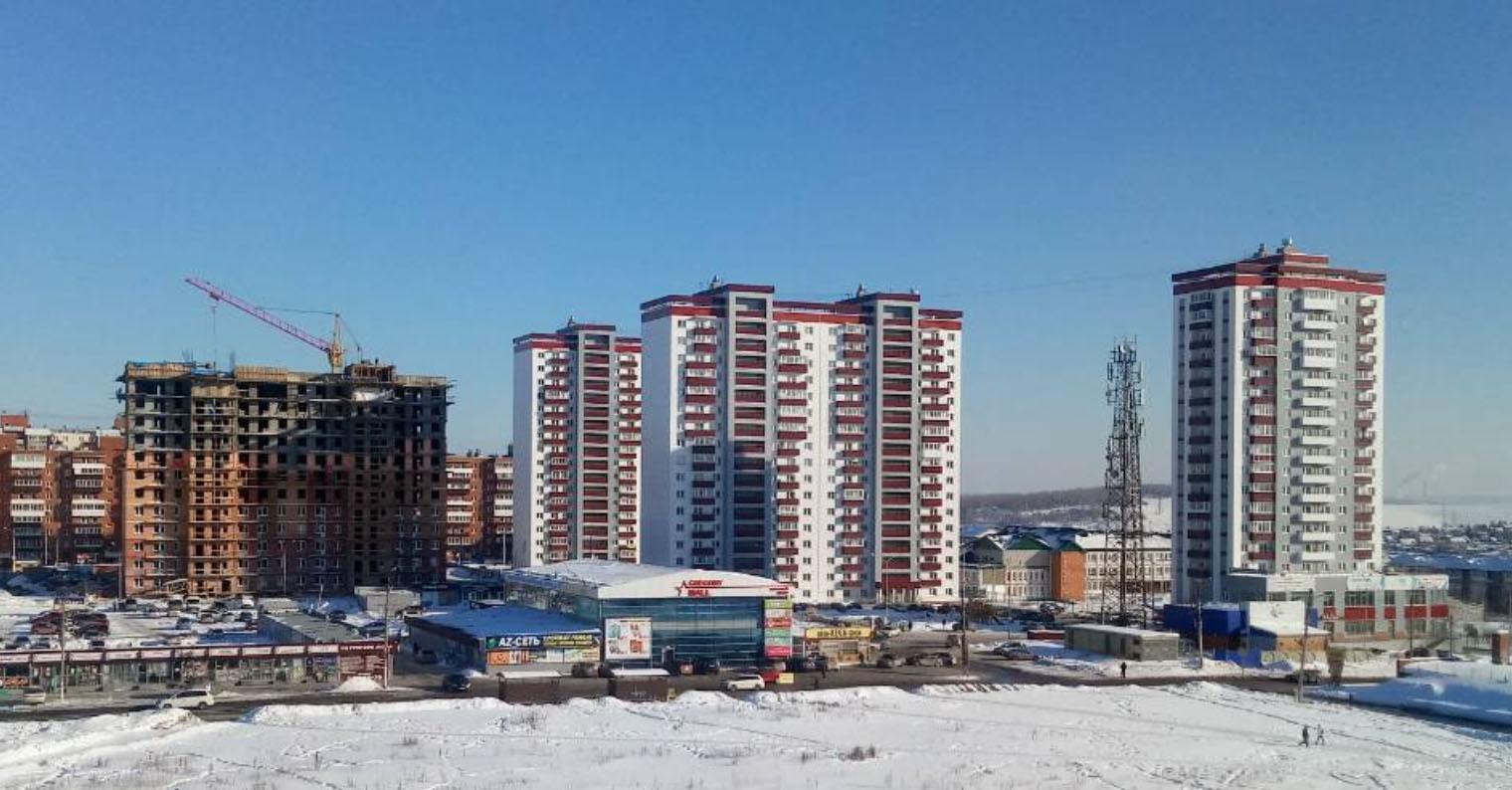 В Иркутске в Ново-Ленино в 20-м Советском переулке весной начнут строить детский сад