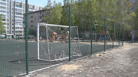 Гарантийный ремонт дворовых территорий в Иркутске завершится до 15 июня
