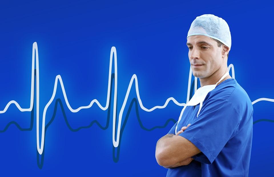 Вероника Скворцова согласилась считать зарплату медицинских работников по одной ставке