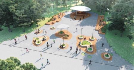 Проект развития территории у залива Якоби представили на заседании Общественной палаты Иркутска