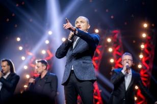 В Иркутске «Хор Турецкого» даст открытый концерт