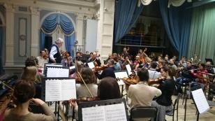 28 сентября Иркутская филармония открывает сезон