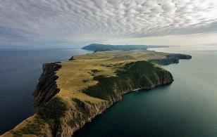 Энергетики предлагают увеличить пропуск воды на Иркутской ГЭС