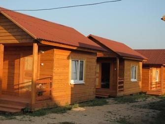 Прокуратура воспрепятствовала незаконной деятельности туробъектов «Как дома», «Усадьба Копылова» на острове Ольхон
